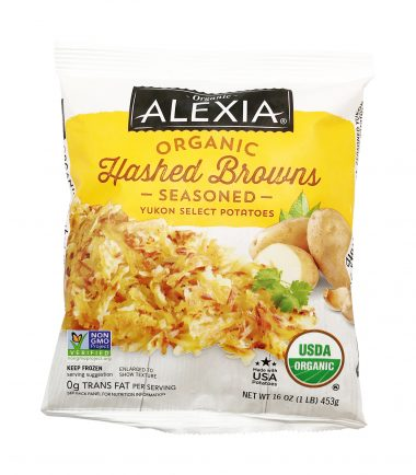Organic Seasoned Hashed Browns, 16 oz, Alexia Foods _ Whole Foods Market1